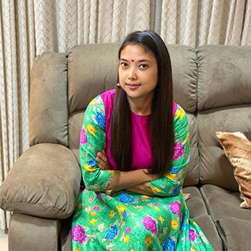 Ms. Dona Singh