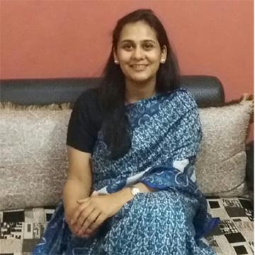 Ms. Kritika Suri