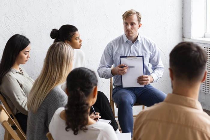 Corporate Psychiatry
