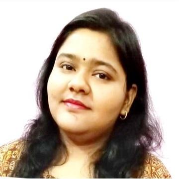 Ms. Vidhushi Saxena