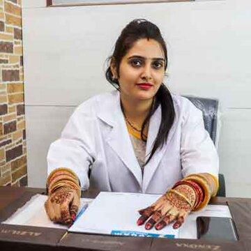 Ms. Kalpana